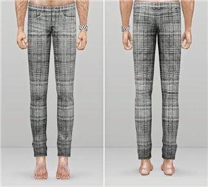 Повседневная одежда (брюки, шорты) - Страница 4 D8c4c75d52a6