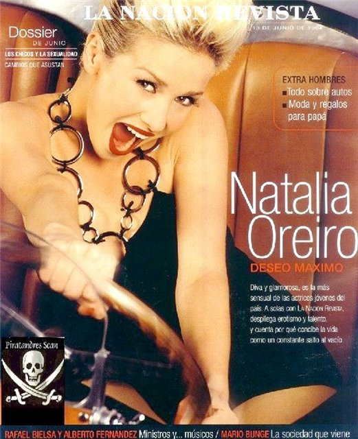 Наталия Орейро/Natalia Oreiro 8671f8e14a71
