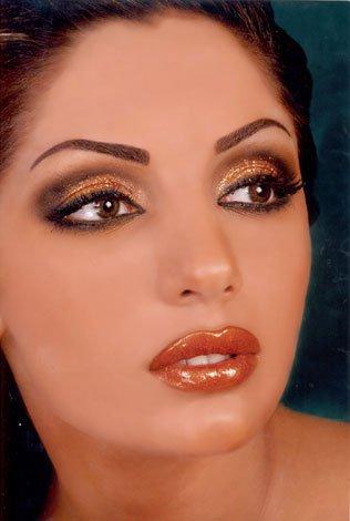 Макияж. Make-up C0f6167fd7bf