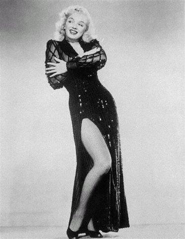 Мерилин Монро/Marilyn Monroe 8d7234939443