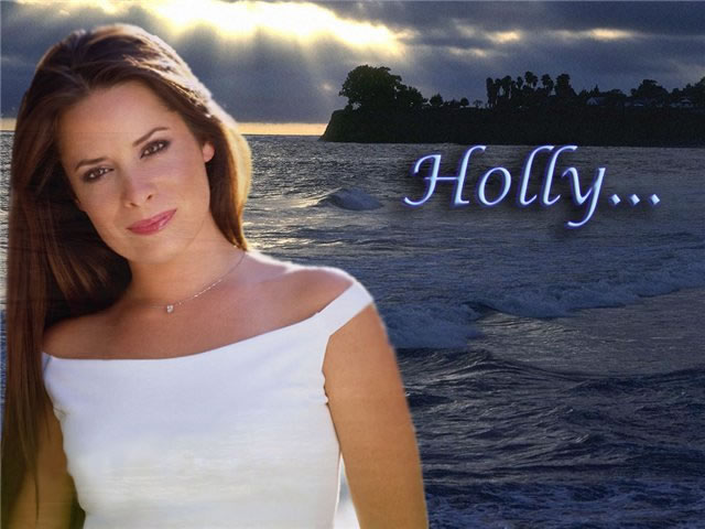 Холли Мэри Комбс/Holly Marie Combs 0797656166d2