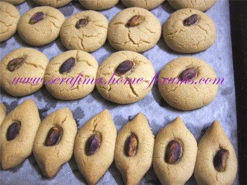 Печенье всякое вкусное 35eaa05753a8