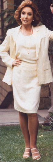 Жаклин Андере / Jacqueline Andere - Страница 2 4a3858b8b570