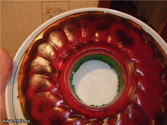 Арабский кекс с желе - Страница 3 98957753d744