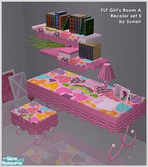 Комнаты для детей и подростков 527d2ccfcd2c