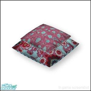 Постельное белье, одеяла, подушки, ширмы - Страница 3 66542b35ecc4