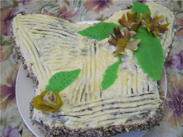 "Торт ""Шоколад на кипятке"" - Страница 2 385bf0e78bc8"