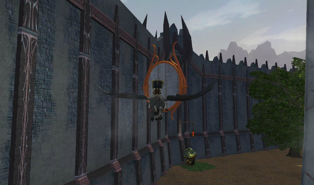 EVERQUEST (MMORG game BLOG) 408126106581