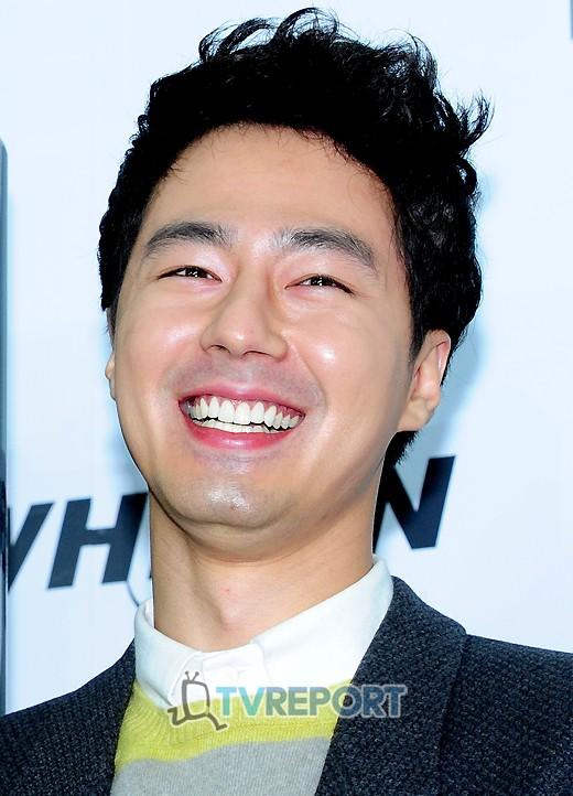 Чо Ин Сон / Jo In Sung / Jo In Seong / 조인성  - Страница 2 52ee9eba5f1d