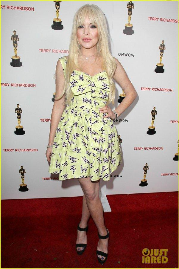 Lindsay Lohan - Страница 4 38f9b10d30d0