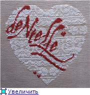 Сердечки Isabelle Vautier 91392b2fc122t