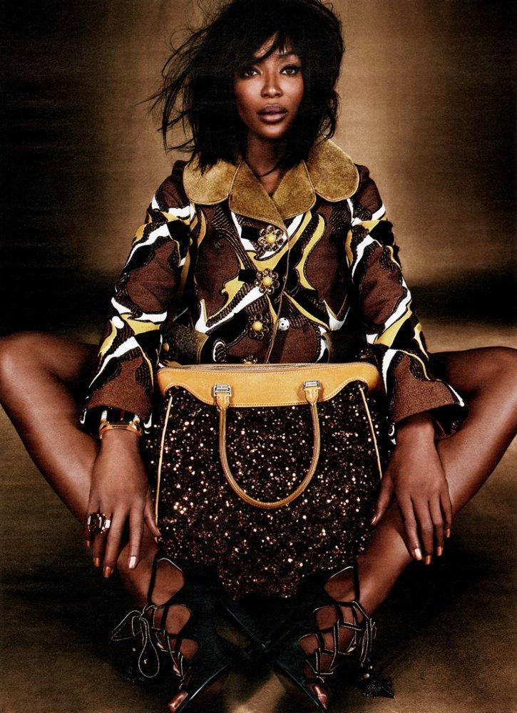 Naomi Campbell - Страница 2 5a126b3c5411