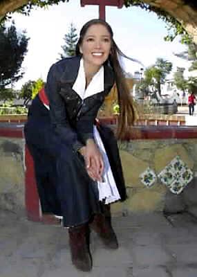 Адела Норьега /Adela Noriega - Страница 3 28c1fb3e1e17