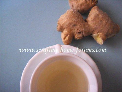 Имбирный чай 31218da9ccb1
