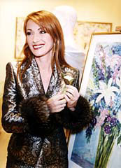 Джейн Сеймур/Jane Seymour 43bdf9ea5553