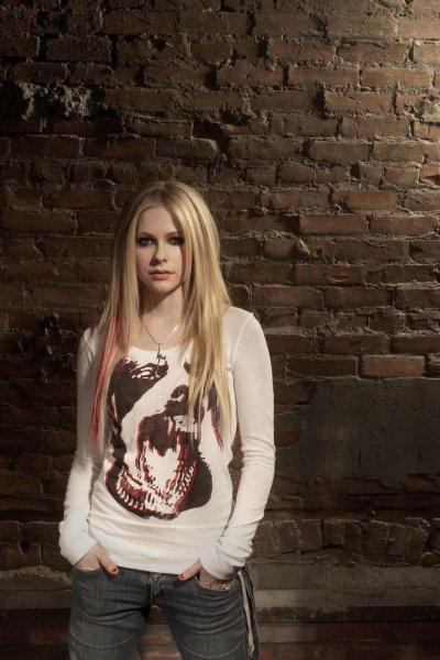 Avril Lavigne 6614145fa377