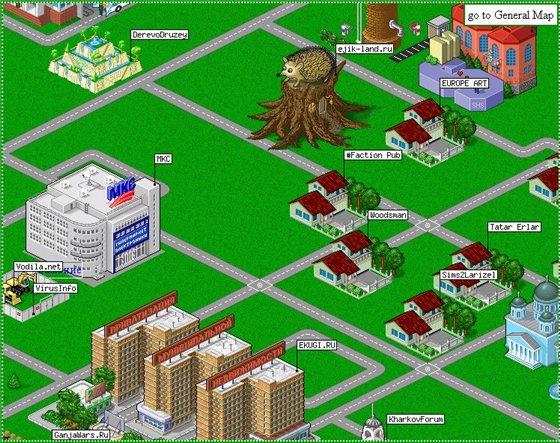 МЫ на карте Интернета! - Страница 18 6b215771e8c1