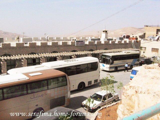 Иордания. Карак. Jordan. Karak 824fe04d0092