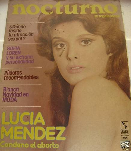 Лусия Мендес/Lucia Mendez 4 D12d52032334