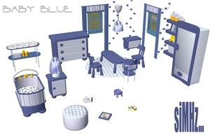 Комнаты для младенцев и тодлеров - Страница 2 7d5ff80e7b23