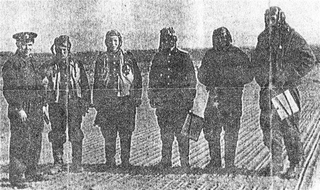 Советская Гавань аэродром Постовая 41-й иап ТОФ - Страница 2 C11105e424e3