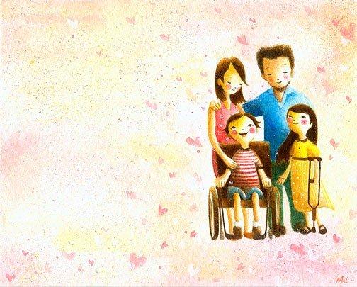 Рисунки детства от May Ann Licudine 807a5c00ea3b