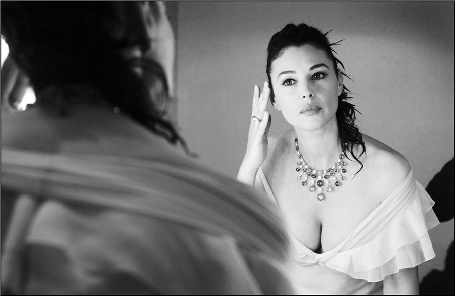 Моника Беллуччи / Monica Bellucci - Страница 4 D94a10fb5686