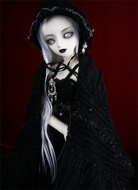 Куклы BJD - Страница 2 4b8e788f4216