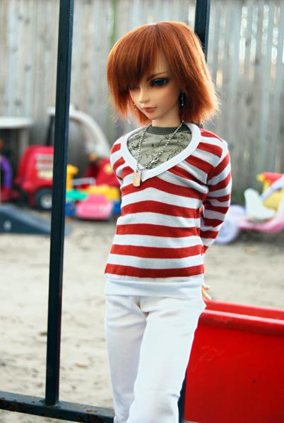 Куклы BJD - Страница 2 Fc26a08dadb5