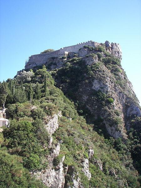 Греция, Керкира (о.Корфу) Bdec4a8e3ff2