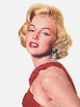 Мерилин Монро/Marilyn Monroe 7c6e9ddc5fe4