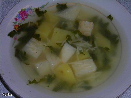 СупЫ, борщИ и другая первая жидкая пиСЧа 5ca8d1d78cdf