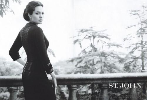 Анжелина Джоли / Angelina Jolie - Страница 2 63db735b9176