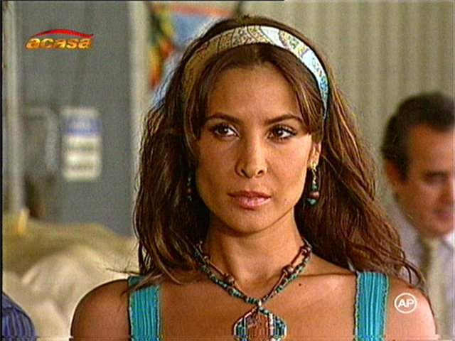 Лорена Рохас/Lorena Rojas - Страница 4 9cc9f1a3b4c7