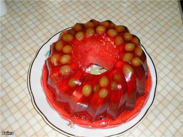 Арабский кекс с желе - Страница 4 C18373f6190a