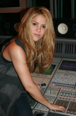 Shakira/Шакира 310ffc16743e