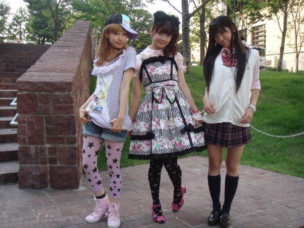 Японская мода ^^ E1ceaafbc8ab