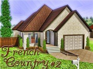 Жилые дома (небольшие домики) - Страница 4 3e24860cd801