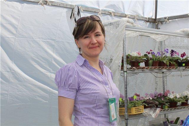 Фестиваль цветов в Алматы - «Алматы – гул кала» E453276f5a82