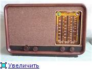 Радиоприемник Москвич. 93db4f9513edt