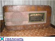 "Радиоприемники ""Салют"". Ef892a0505c2t"