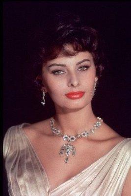 Софи Лорен/Sophia Loren - Страница 2 Ada7edebfe2f