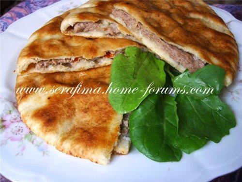 блюда - Мясо как оно есть, тушеное, вяленое, копченое. Блюда с мясом Ccf370517090