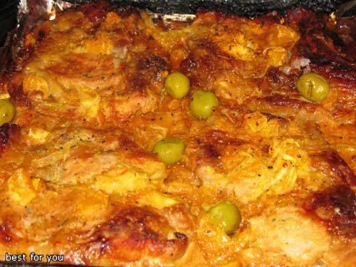 блюда - Мясо как оно есть, тушеное, вяленое, копченое. Блюда с мясом 2336cc0e8a21