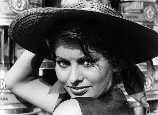 Софи Лорен/Sophia Loren - Страница 2 7fa2861796c8