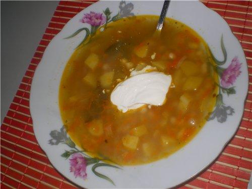 СупЫ, борщИ и другая первая жидкая пиСЧа 105dd7b4dea0