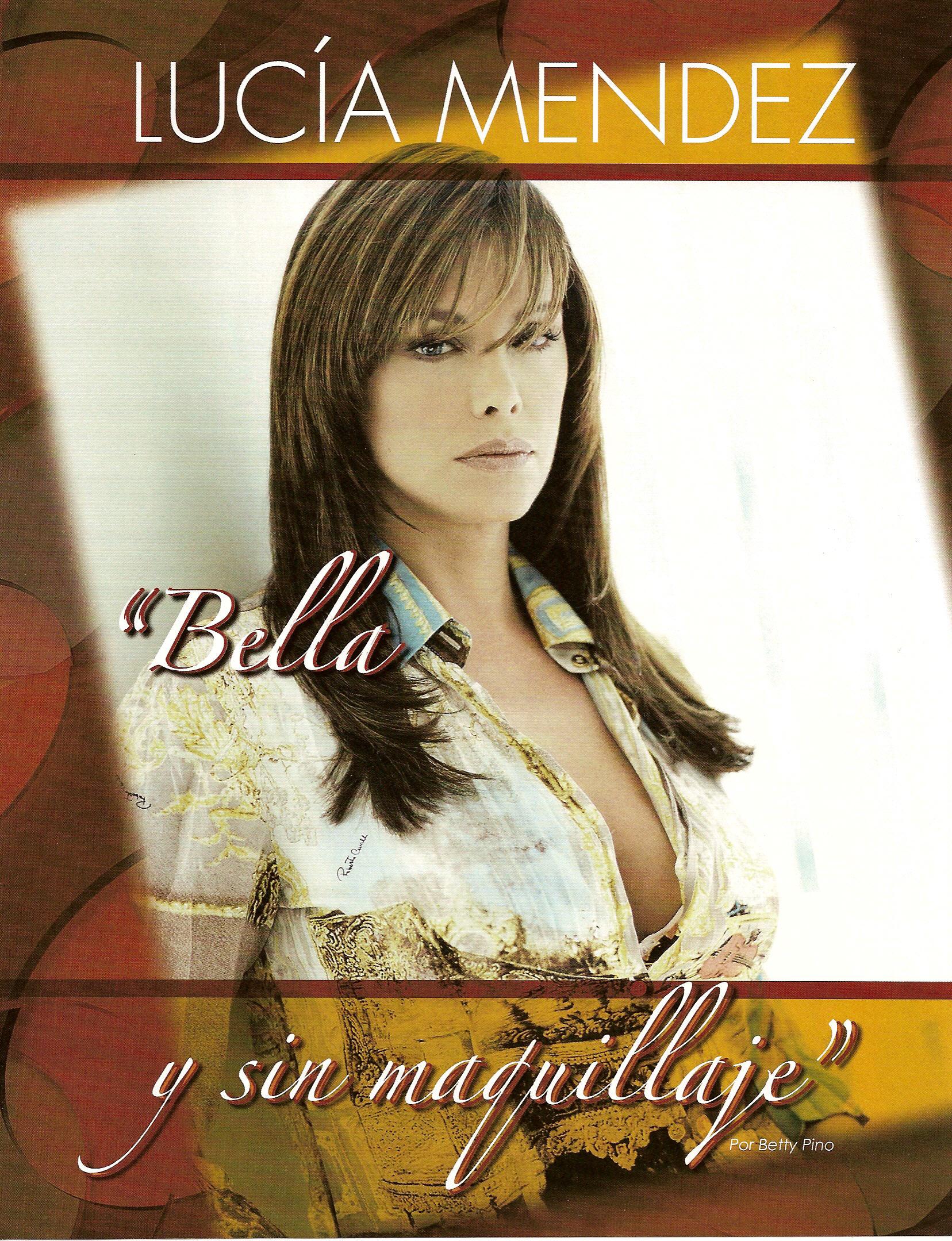 Лусия Мендес/Lucia Mendez  - Страница 32 87421db6d797