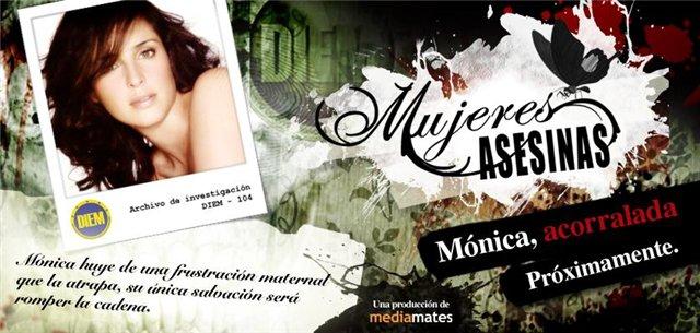 Женщины-Убийцы/Mujeres Asesinas 140f6c395528