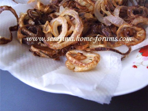 Хрустящий лук для мджеддары A36f909309ce