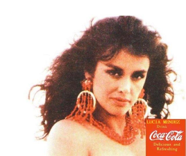 Лусия Мендес/Lucia Mendez 2 - Страница 2 374150f06fb5